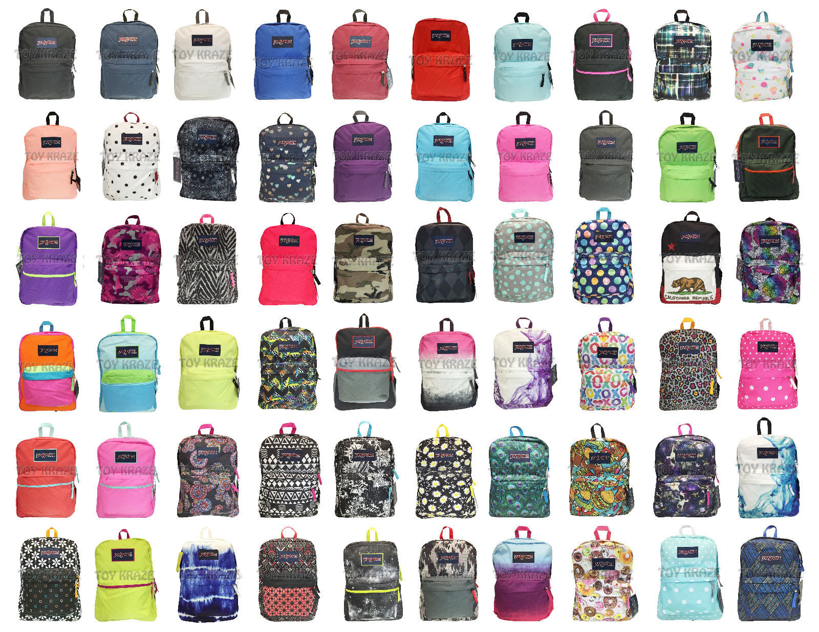 מיוחדים תיק בית ספר | קידוס – מוצרים מ-eBay לכל המשפחה NF-03